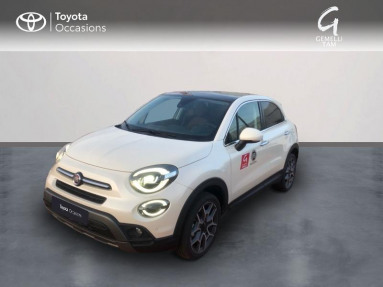 FIAT 500x 13 gse 150ch ddct look